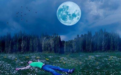 ATELIER sur le sommeil