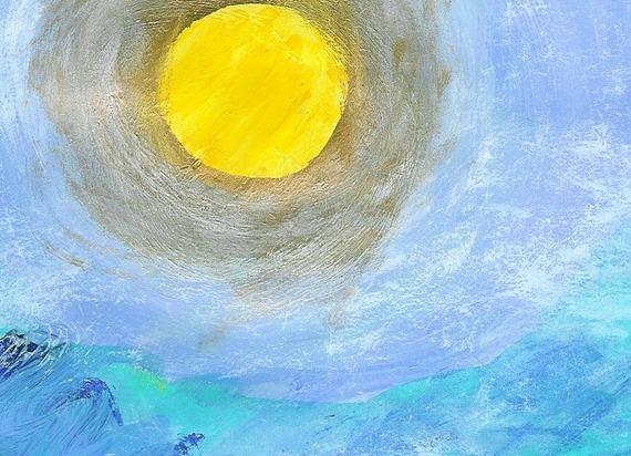 Surya Namaskar (Salut au Soleil)
