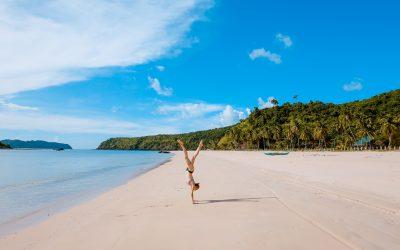 Séjour de yoga à Punta Cana